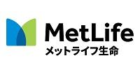 メットライフ生命保険バナー