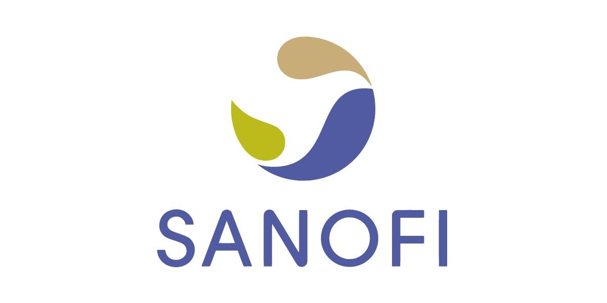 SANOFIバナー